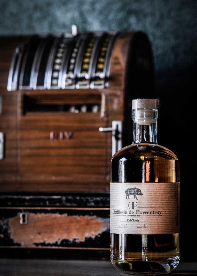 Distillerie Porrentruy Calv'Ajoie